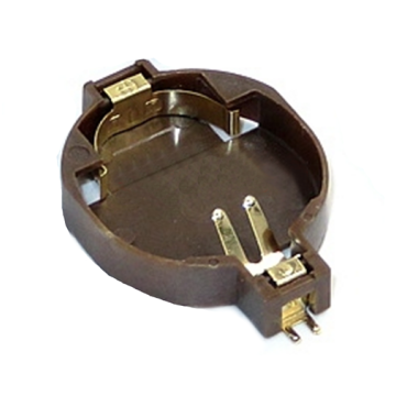 CR2032 Coin Cell Holders Surface Mount