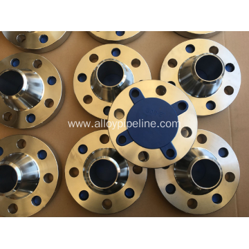 ASTM A182 S31803 2205 F51 Duplex Steel Flange