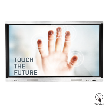 65 Inches Interactive Whiteboard Display