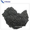 Silicon carbide particle for fired furnace