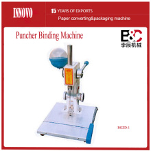 Innovo Punching and Binding Machine (BGZD-1)