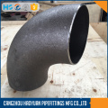 Carbon Steel Welded 90 Degree Square Tube Elbow