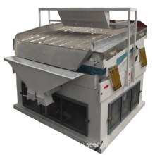 Cheapest Factory for Best Air Blowing Type Destoner,Rice Stone Removing Machine,Rice Soybean Destoner Machine for Sale Grain Seed Bean De stoner supply to Italy Factories