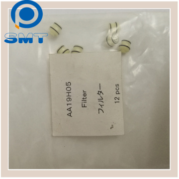 Special for Fuji Smd Smt Filter SMD FUJI NXT H12S V12 PLACING HEAD FILTER AA19H05 supply to Portugal Exporter