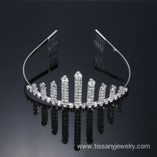 Wholesale Crystal Tiara For Miss American