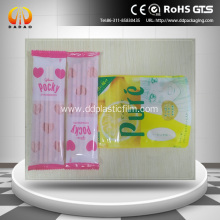 transparent high barrier PET film