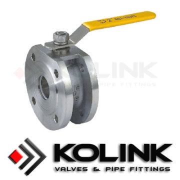 China for Cast Steel Wafer Ball Valve Supplier Cast Steel Wafer Ball Valve export to Finland Factories
