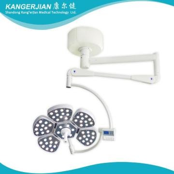 Cold Light Led Shadowless Operating Lamp