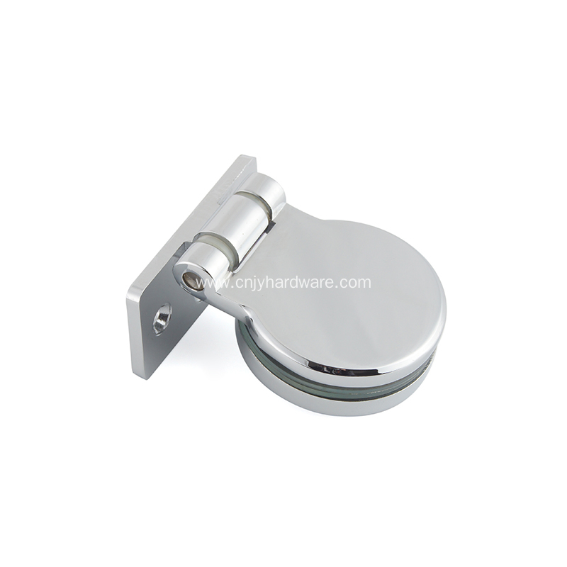 High Quality Shower Glass to Glass Door Hinge