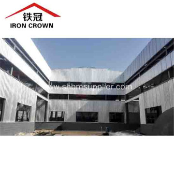 Iron-Crown No-asbestos Anti-UV Coad-Resistant MgO Roof Tiles