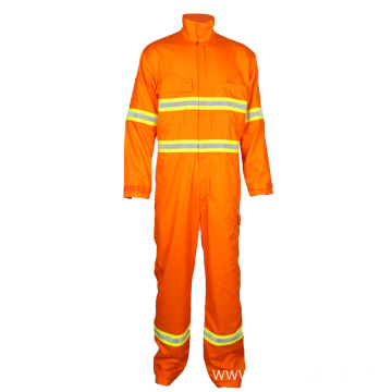 Multi Functional Workwear Offshore Construction Coverall