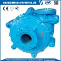 3X2 centrifugal slurry pumps