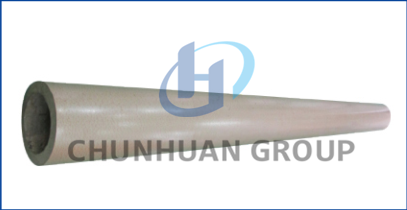 PEEK Tube/Plastic Extruded Tube For Industry