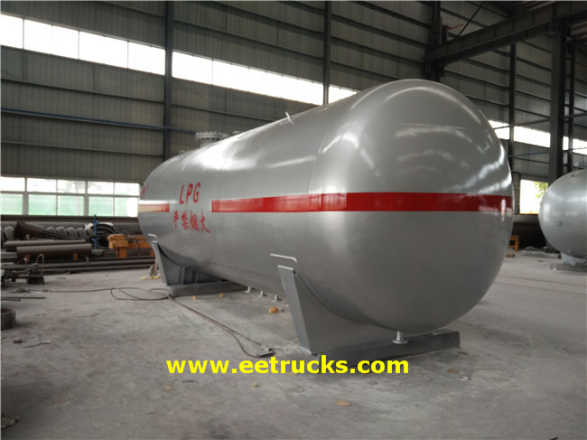 ASME LPG Domestic Tanks