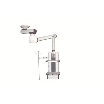 hospital dual arms electric surgical pendant