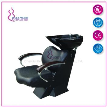 Salon furniture  hair  shampoo chair