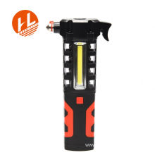 China for Cob Led Flashlight outdoor safety portable flashlight cob led work light supply to Bulgaria Factory
