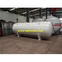 10000 Litres 5 MT Small LPG Tanks