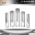 12mic Metallized Polyester Film with Chemical Treated