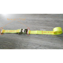 High Quality for  E Track Strap Tie Down with 2T supply to Argentina Importers