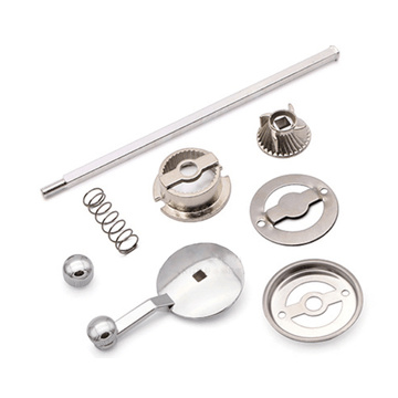 Stainless Steel Pepper Grinder Parts