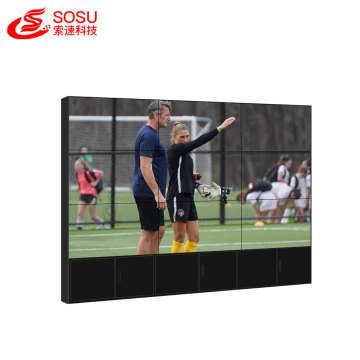 70 inch lcd video wall media player