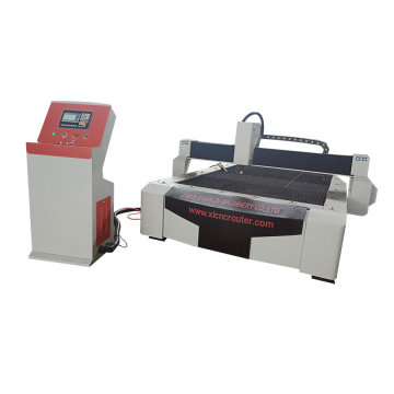 CNC Cutting plasma machine  for Metal