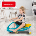 Kids Toy Riding Swivel Car New Colour