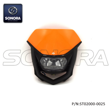 ENDURO MOTOCROSS HEAD LIGHT (P/N:ST02000-0025) Top Quality