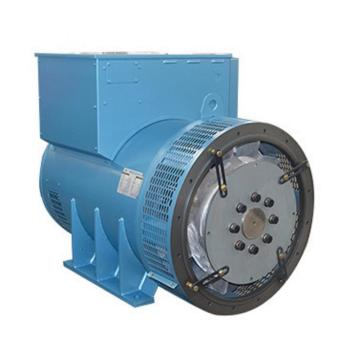Medium Speed Generator Alternator Rotor Inertia Units