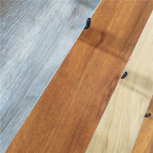 Super Click Lock Dimensional Stable Spc Flooring