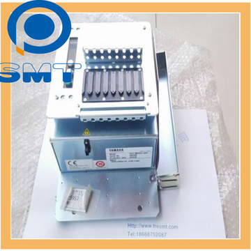 Europe style for for Yamaha Feeder Tape Guide KHJ-MD200-000 YAMAHA YG12 YS24 FEEDER TABLE export to United States Manufacturers