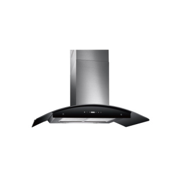 CE Certification  Glass Range Hood