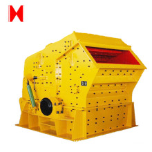 Stone impact crusher machine