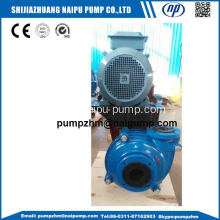 AH AHR heavy duty horizontal slurry pump