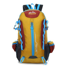 Professional outdoor hiking knapsack