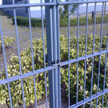 Best Selling Double Horizontal Wire Fence Price