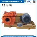 Belt drive 4/3D slurry pump