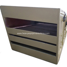 Double Deck Screen Vibro Sifter Sieves For Sale
