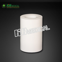 Airlaid Paper laminate with PE film