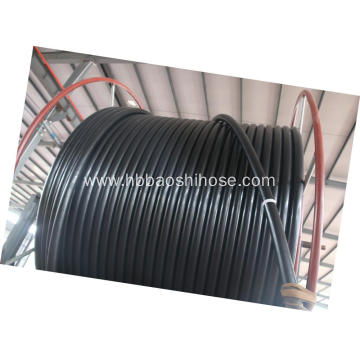 Flexible Offshore Composite Hose