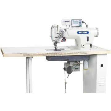 Programmable Double-needle Automatic Switching Sewing Unit
