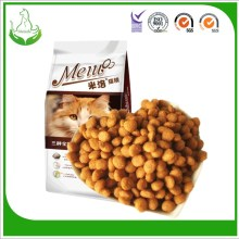 Online Manufacturer for for Fresh Cat Food organic dried cat food pet supplies export to South Korea Manufacturer