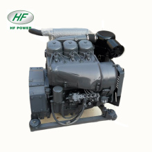 Air-Cooled Deutz F3L912 3-Cylinder 4-Stroke Diesel Enigne