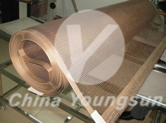 Nonwoven Fabric Conveyor Belt