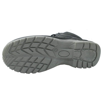 Middle Cut Steel Toe ConstructionSafety Shoes