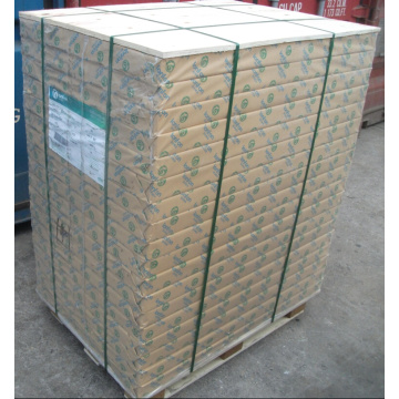 High Bulky Bond Paper 62gsm