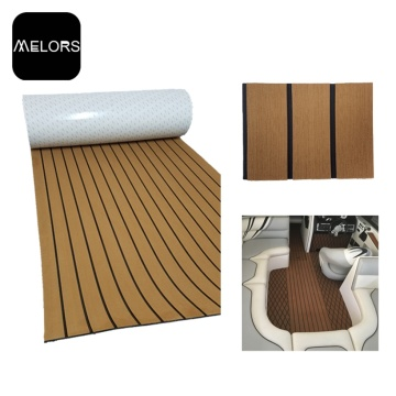 Melors Deck Pad Non Slip Boat Surfboat Pad