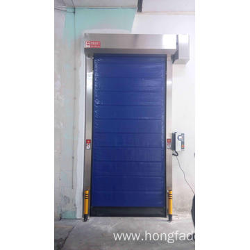 high speed door for cold room
