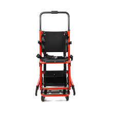 factory low price for China Stair Stretcher Motorized Wheelchair,Stair Electric Wheel Chair,Stairway Chair Lifts, Manufacturer and Supplier electric stair climber for elderly supply to Guadeloupe Exporter